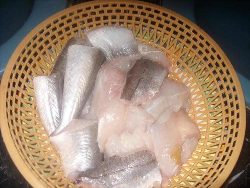 Friture de merlans pan s et leur ratatouille en fum e d couvrir - Enlever odeur de friture ...