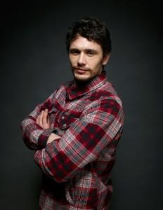 James Franco : gay, pas gay, qui sait?