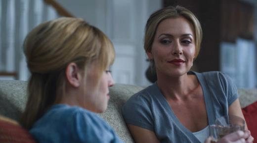 Allison McAtee : la découverte du film Bloomington