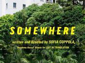 SOMEWEHRE (Sofia Coppola 2011)