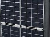 housse iPad avec panneaux solaires intégrés