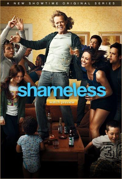 Shameless (US) [Saison 01 FRENCH-BDRIP] [E01 à E12/12] [FS]