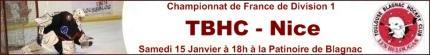TBHC avec Toulouse Blog