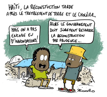reconstructing haiti essay Keywords: effects of earthquake essay, earthquake economic effects, earthquake haiti effect abstract the occurrence of earthquakes is unpredictable and they are characterized by widespread.