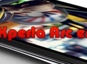 VIDEO Sony Ericsson Xperia dans tous angles