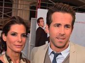 Ryan Reynolds passe beaucoup temps avec bébé Sandra Bullock
