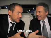 Champs Elysées avec Dany Boon France soir bande annonce