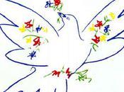 paix colombe est-elle (Pablo Neruda)