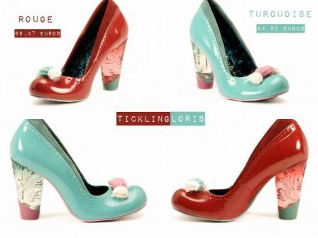 chaussures anglaises originales,chaussures femme tres originales 21ce324c7040