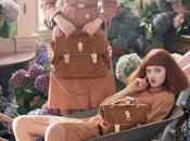 MULBERRY 2011 campaign