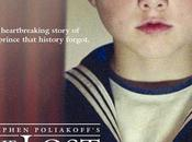 (Mini-série Lost Prince portrait intimiste coeur tourbillons l'Histoire