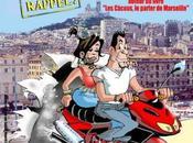 Marseille Aubagne Delits Motion