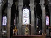 Notre-Dame d'Orcival Dôme
