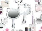 Hello Kitty pour Séphora