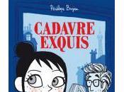 Cadavre exquis Pénélope Bagieu