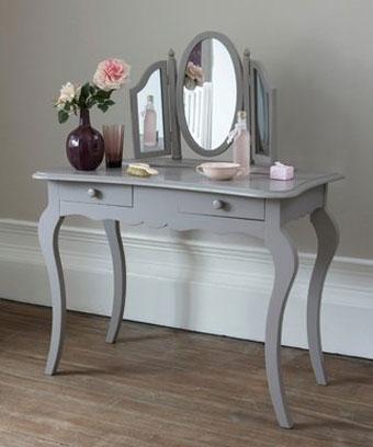 inspiration boudoir une coiffeuse pour la mise en beaut paperblog. Black Bedroom Furniture Sets. Home Design Ideas