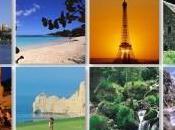 Forte reprise tourisme mondial