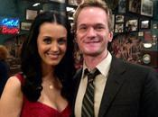 Katy Perry guest dans série Your Mother photo tournage