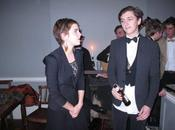 Emma Watson lors l'anniversaire Sophie Sumner