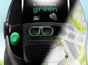 Electrolux gamme green recyclé recyclable…