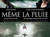 Profs d'espagnol: attention TAMBIÉN LLUVIA MÊME PLUIE