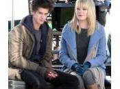 SPIDERMAN nouvelles photos Peter Parker Gwen Stacy