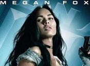 Megan lèvres font rêver plus d'un