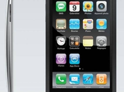 L'iPhone l'iPad nouveau design, processeur