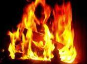 Monte flamme légère…