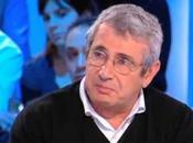 Michel Boujenah fond larmes
