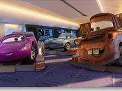 CARS espions Finn McMissile Holley Shiftwell