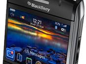 Comment effacer tout contenu d'un Blackberry