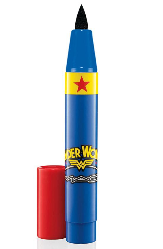 Mac – Wonder Woman