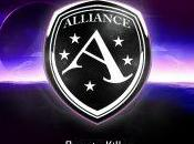 Alliance relève arrive
