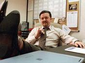 Office Ricky Gervais Steve Carell réunis