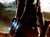 Daniel Craig Olivia Wilde dans Cowboys Envahisseurs nouvelle affiche française