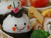 Let's make onigiris