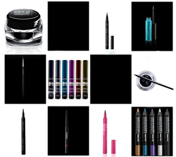 Coaching make up : l'eye-liner