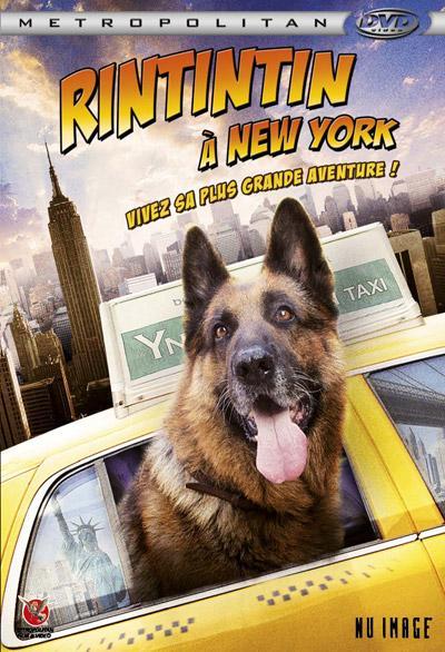 [UD] Rintintin à New York [FRENCH DVDRiP]