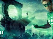 Green Lantern avec Ryan Reynolds Blake Lively Nouvelle Photo film