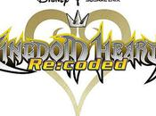 [Test] Kingdom Hearts Re:Coded