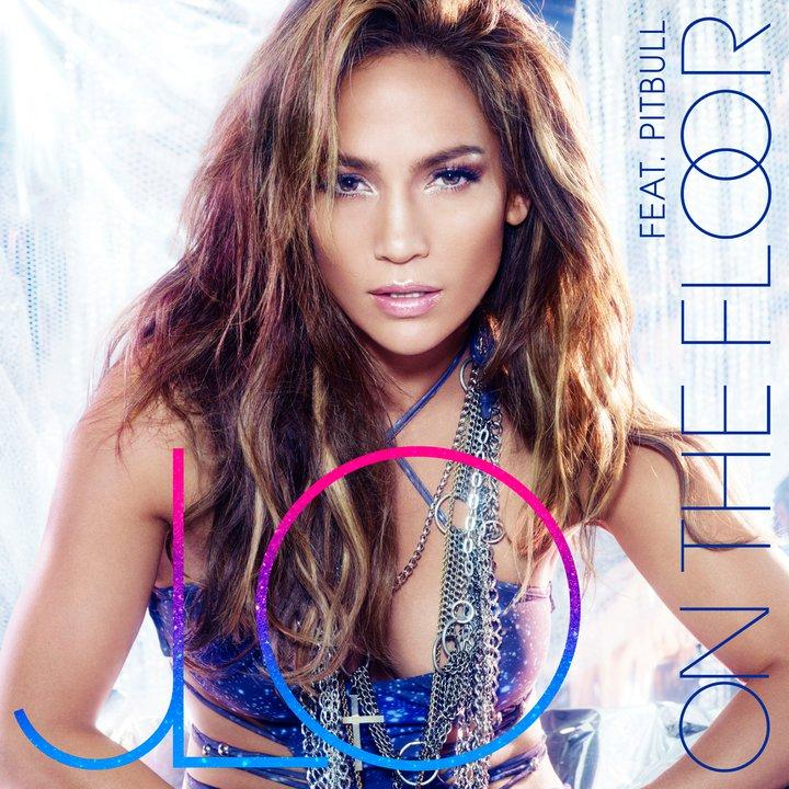 jennifer lopez on the floor ft. pitbull album cover. Jennifer Lopez (feat. Pitbull)