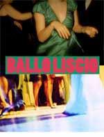 Ballo Liscio au 104, établissement artistique de la Ville de Paris