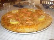 Pastilla poulet champignons goût poisson