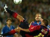 ans, Rivaldo signe Paulo!