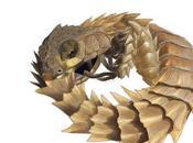 Dragon sables