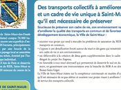 Grand Paris Express cahier d'acteurs bien surprenant
