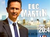 Martin avec Thierry Lhermitte soir bande annonce