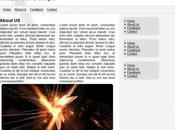 templates gratuits HTML5 CSS3