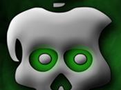 Sortie imminente Jailbreak Untethered 4.2.1 avec Greenpois0n
